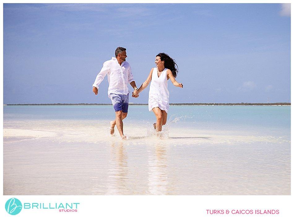 South Caicos photo shoot