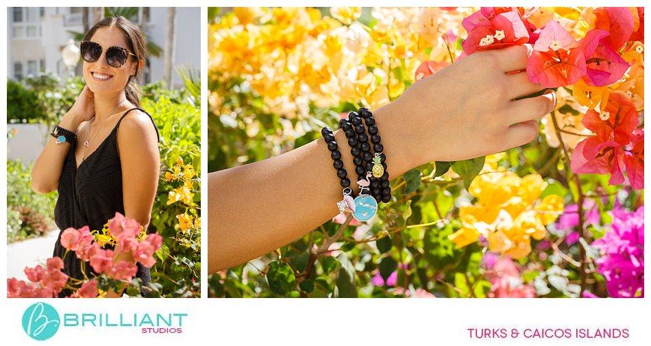 jewelry designers turks and caicos islands