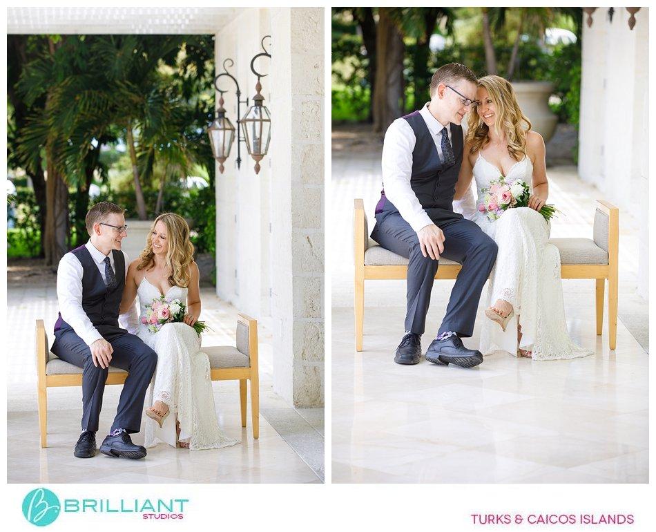 couple photography Palms Resort