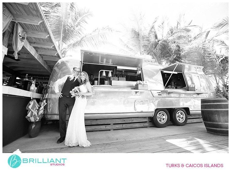 Cocovan Turks and Caicos