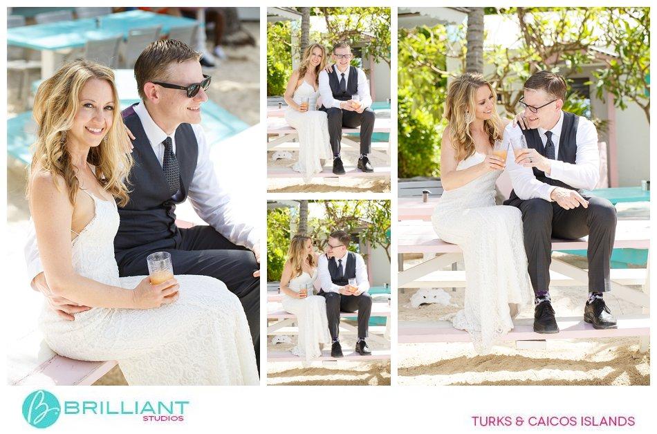 weddings Da Conch Shack