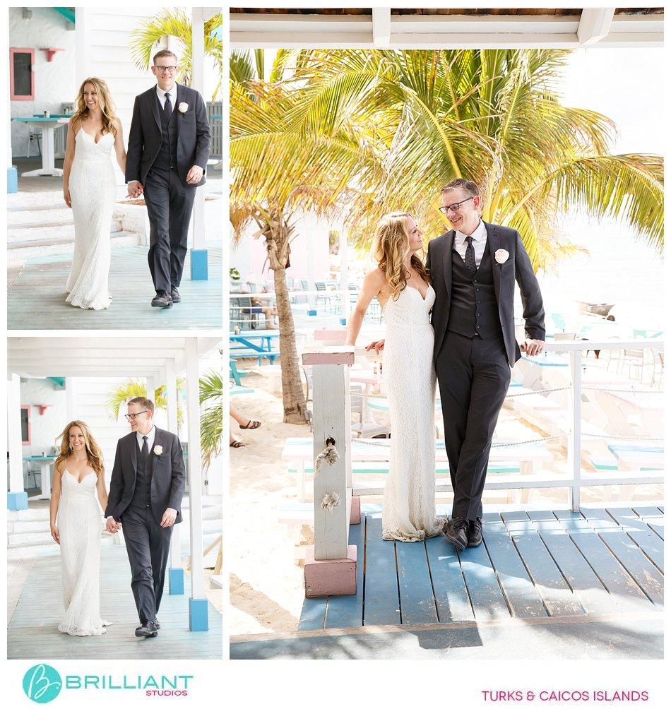 Da Conch Shack wedding photographers