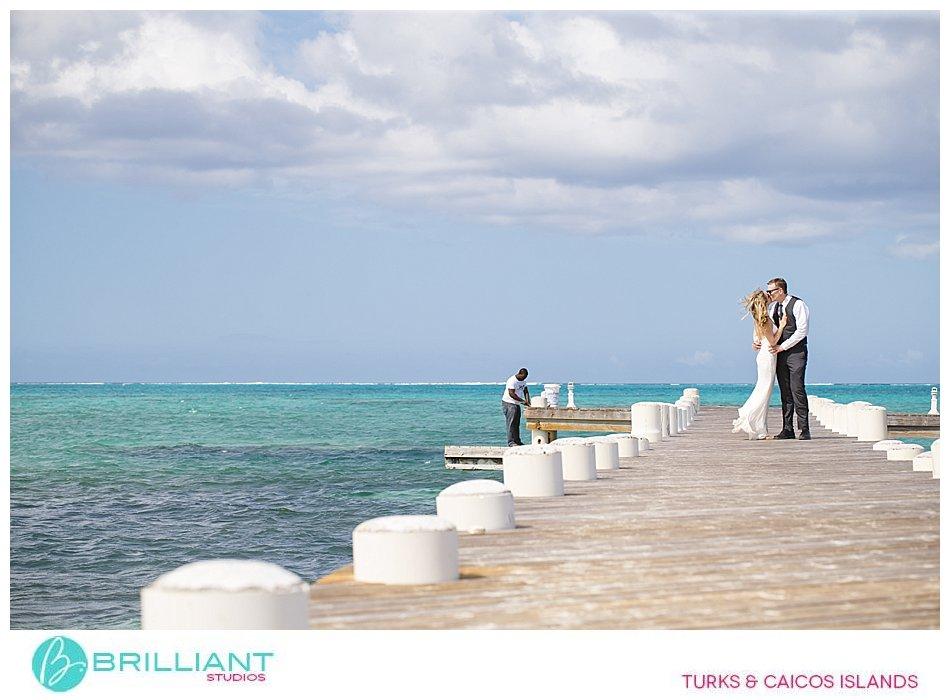 best wedding photographers Turks and Caicos
