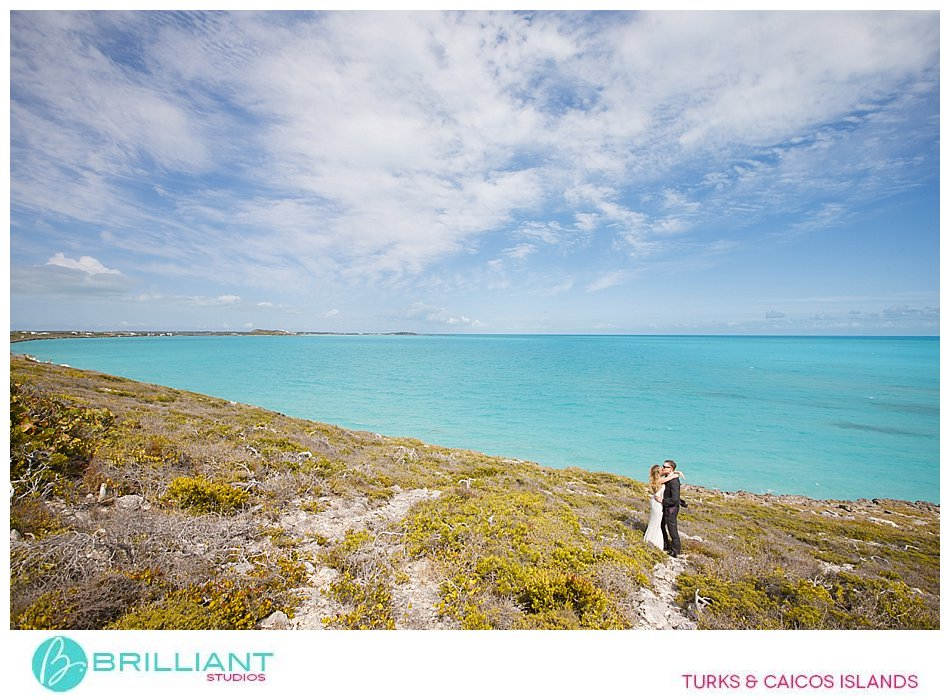 South Side Providenciales