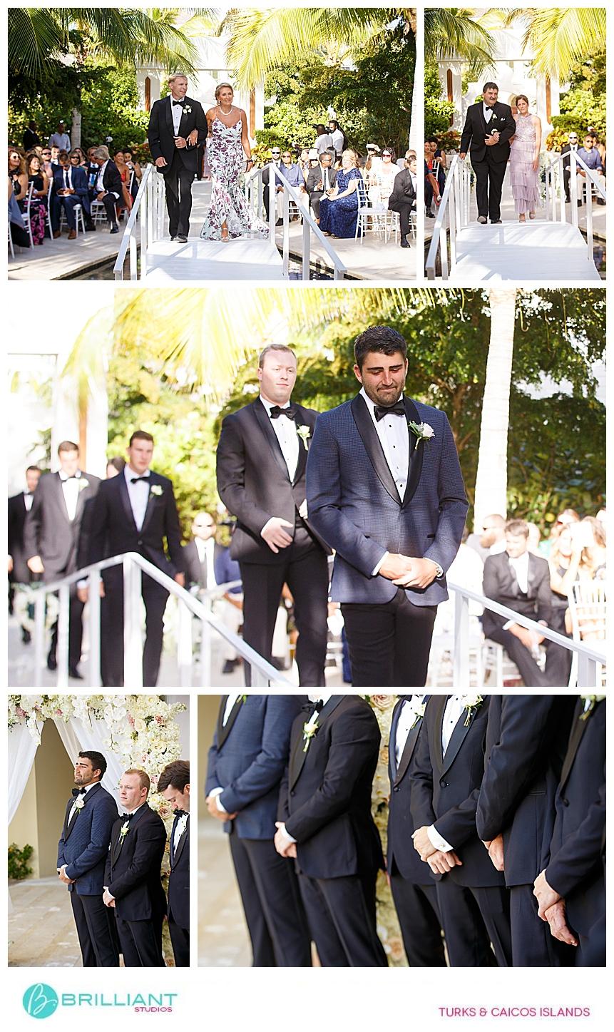 long bay beach destination wedding