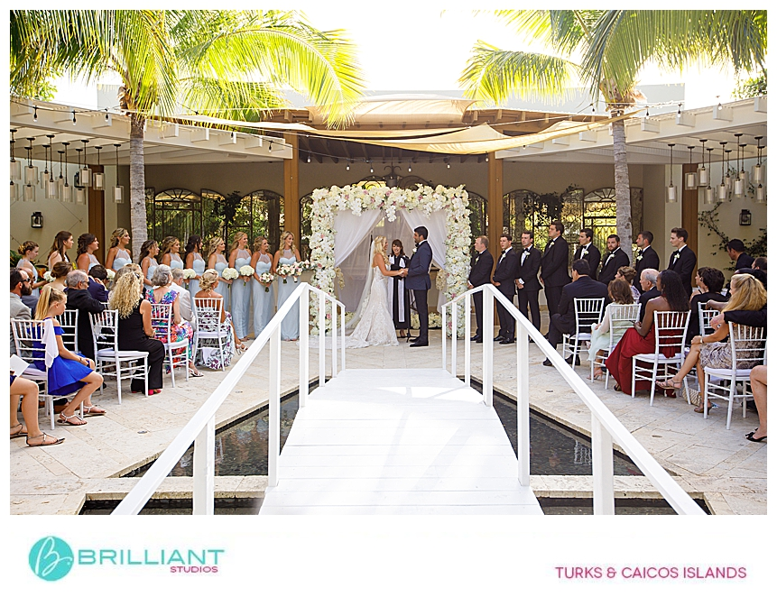 Shore Club resort destination wedding