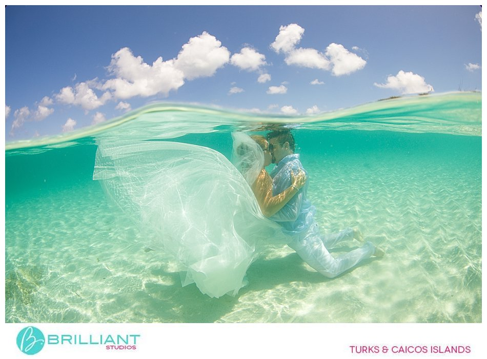 turks and caicos Islands underwater photography