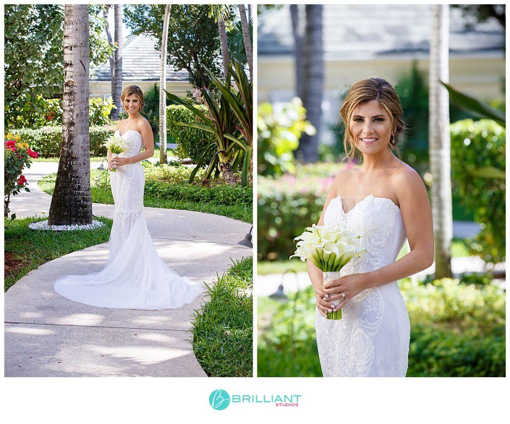 The Sands wedding