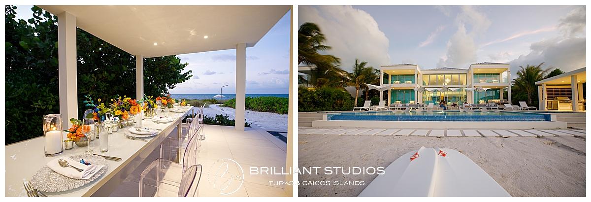 Villa Seclusion by Grace Bay Resorts