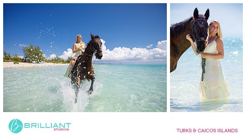 Provo Ponies Turks and Caicos