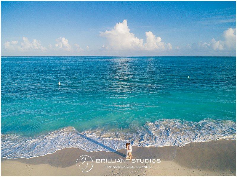 Turks and Caicos Islands destination wedding photographers