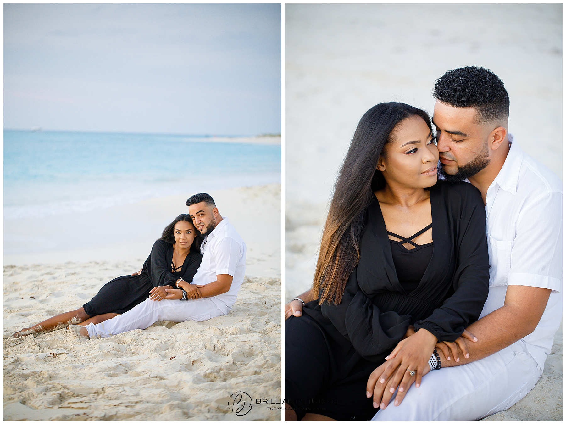 Turks and Caicos photography